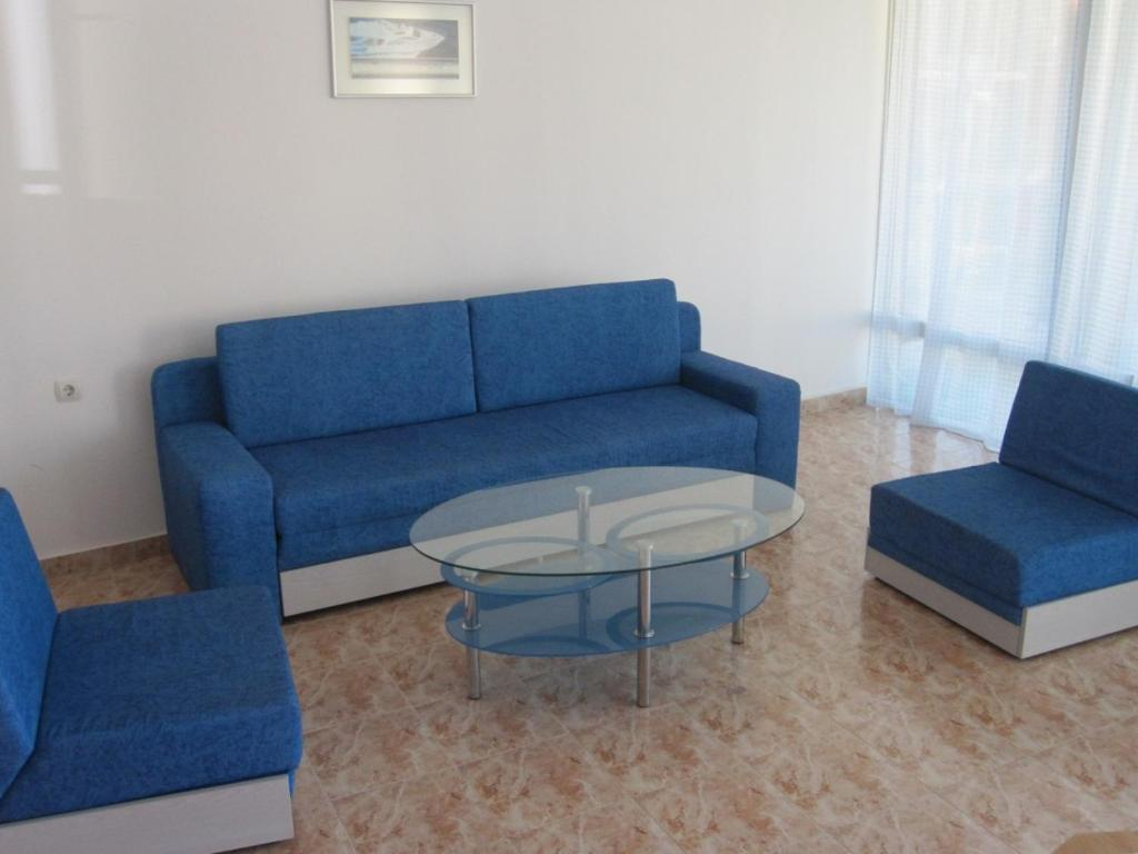 Sozopol Harmani Beach Apartment