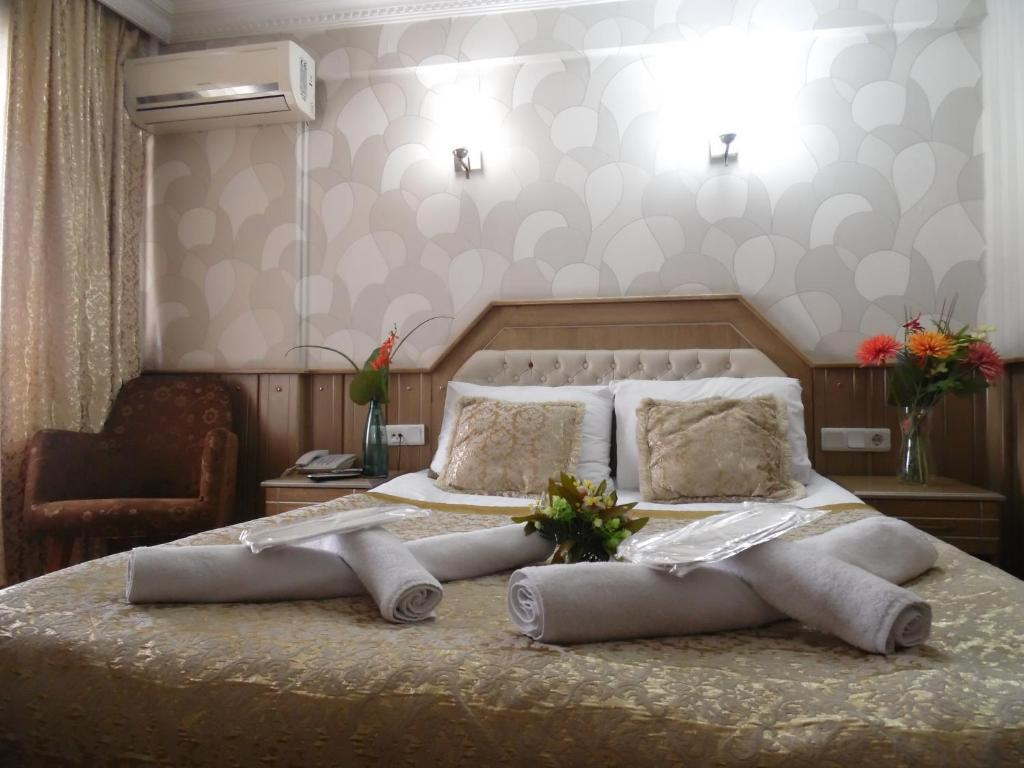 Superior Single Room - Bed