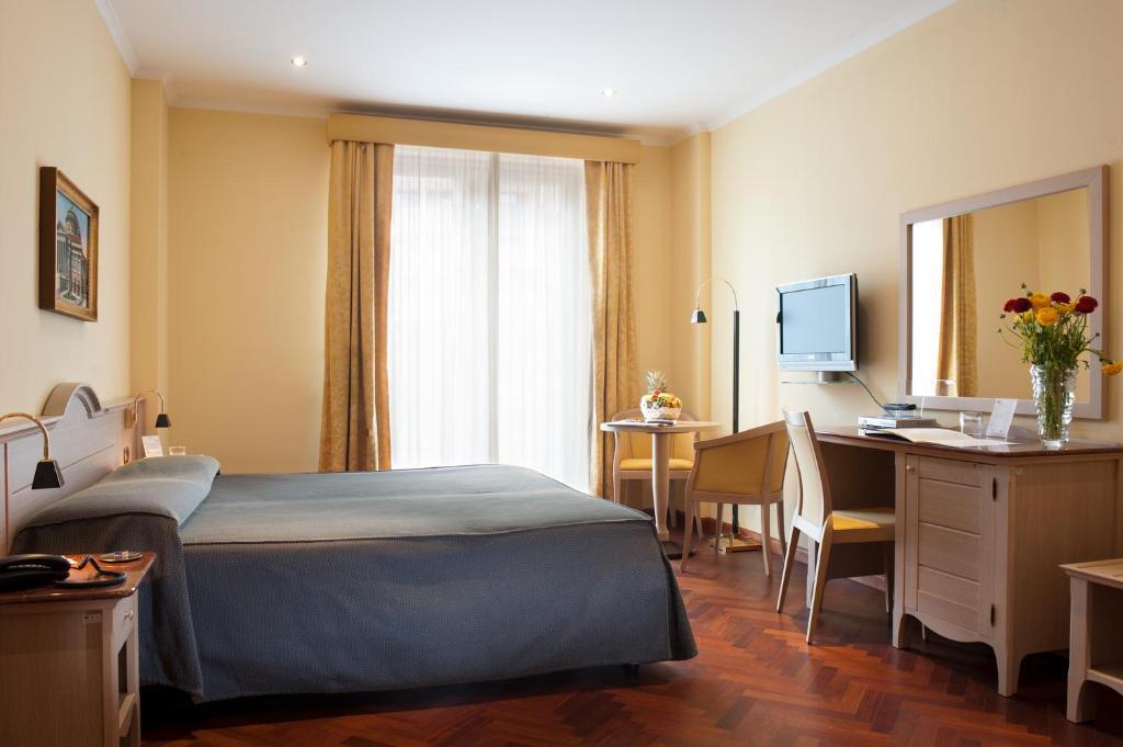 Hotel Giardino Inglese Palermo Affari Imbattibili Su Agodacom