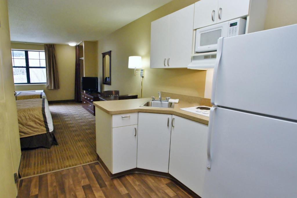 Extended Stay America Savannah Midtown