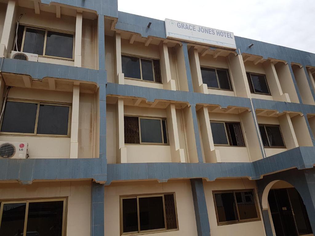 Grace Jones Hotel Accra Offres Spéciales Pour Cet Hôtel