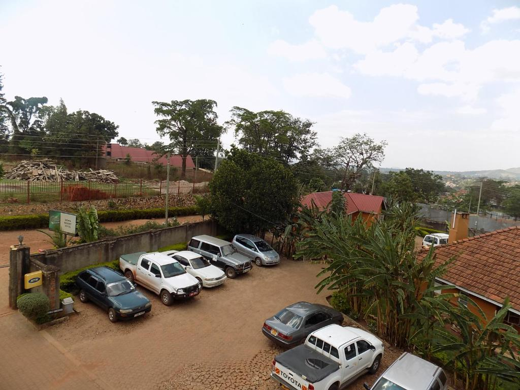 Hoima Resort Hotel
