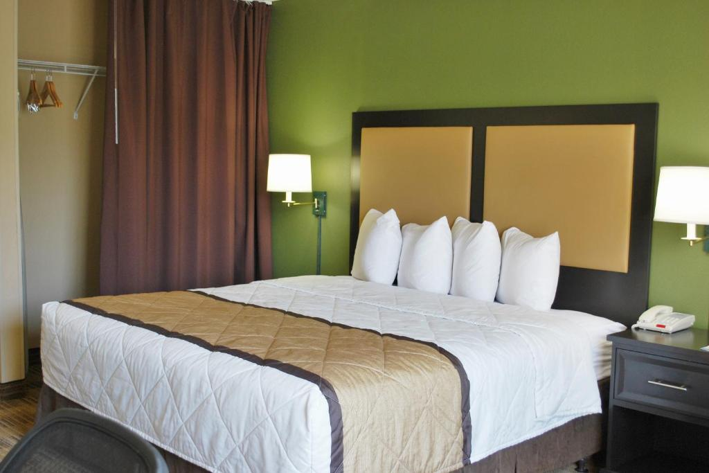 Extended Stay Hotels Near Cleveland Ohio