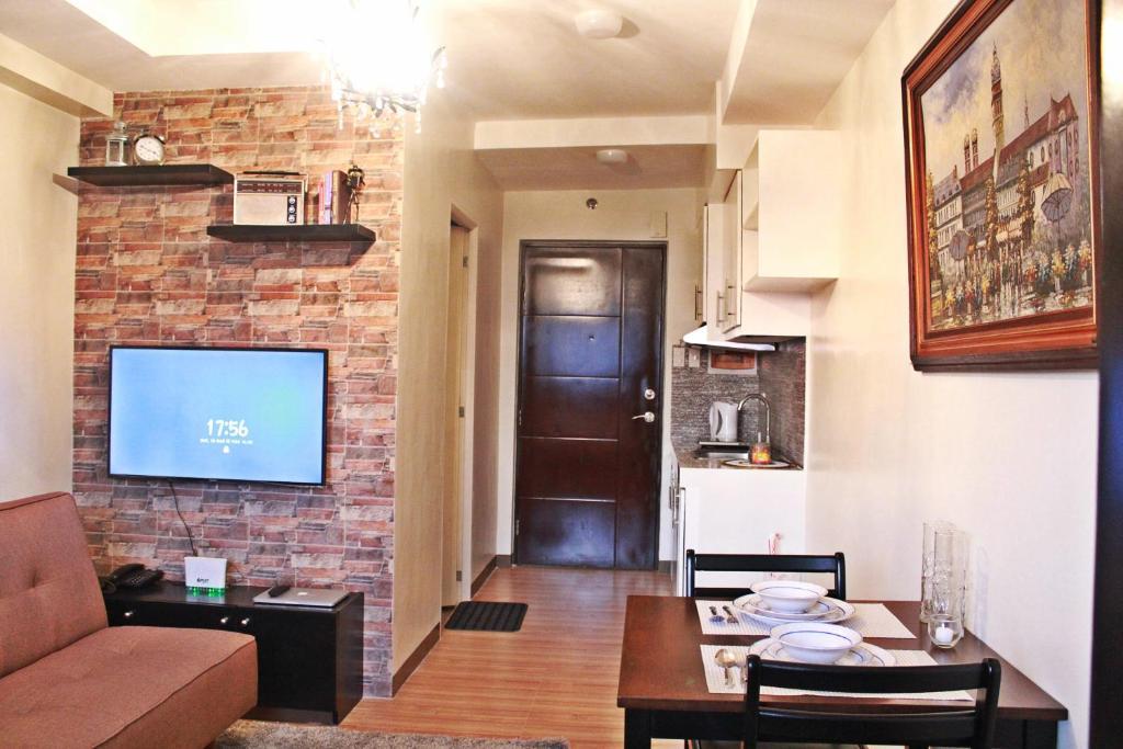 best price on qc studio apartment in manila reviews