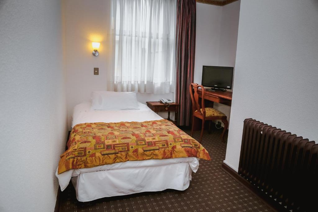 Single Room - Guestroom Hotel Los Navegantes