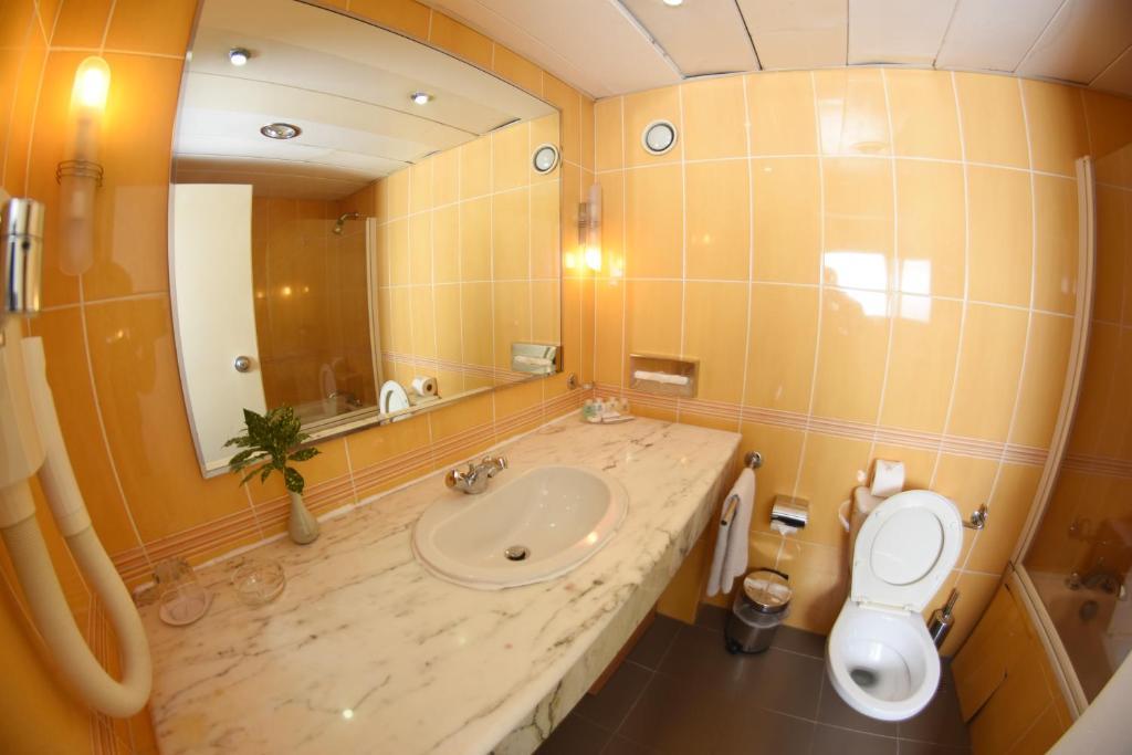 Nicon Luxury Abuja In Nigeria Room Deals Photos Reviews