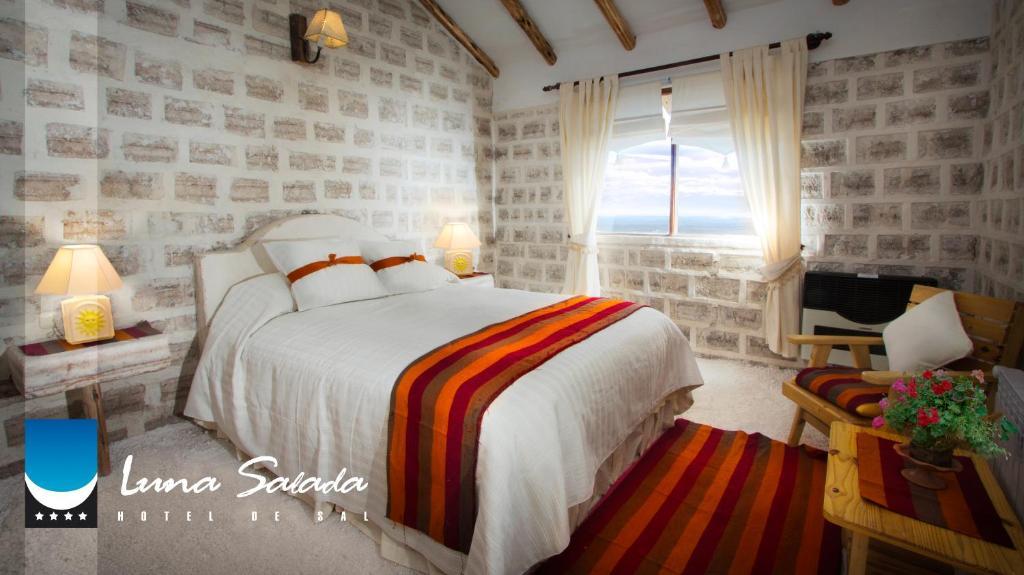 Hotel De Sal Luna Salada Starting From 99 Usd Hotel In