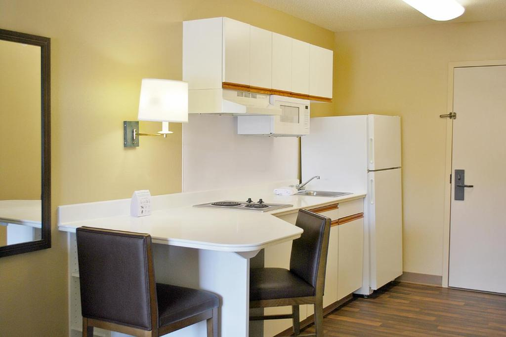 Ver as 6 fotos Extended Stay America Jacksonville Baymeadows