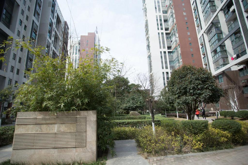 Wuhan Gusumu Apartment