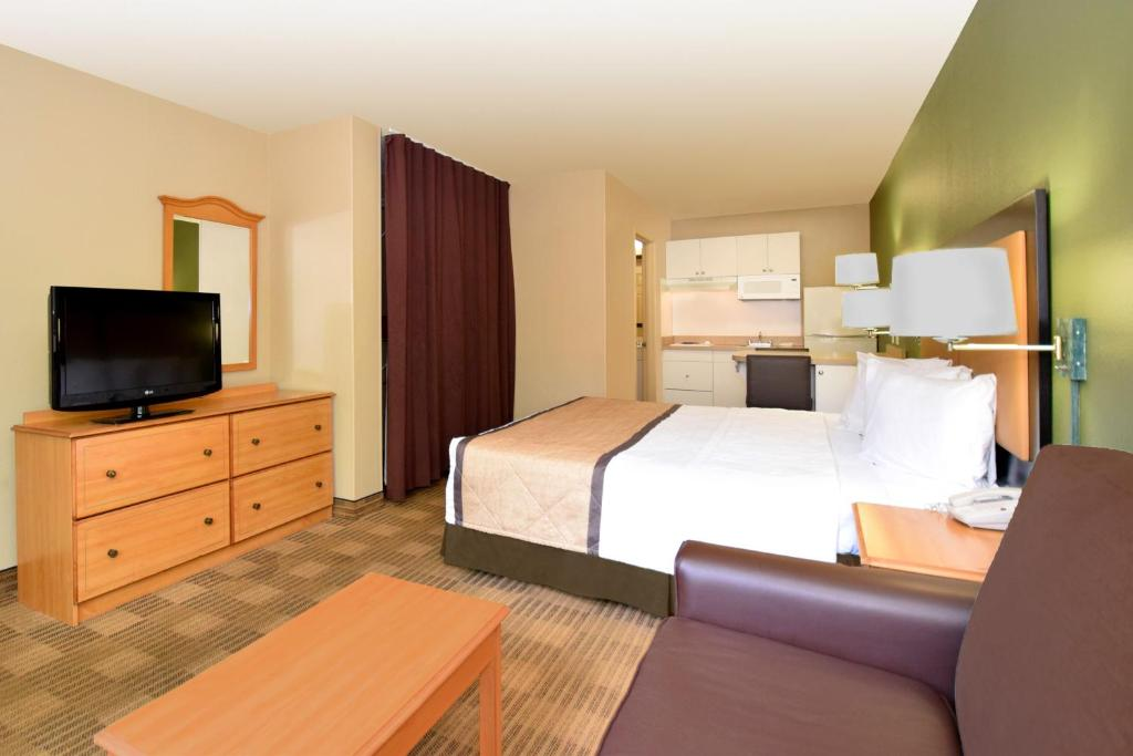 Ver as 6 fotos Extended Stay America Portland Tigard