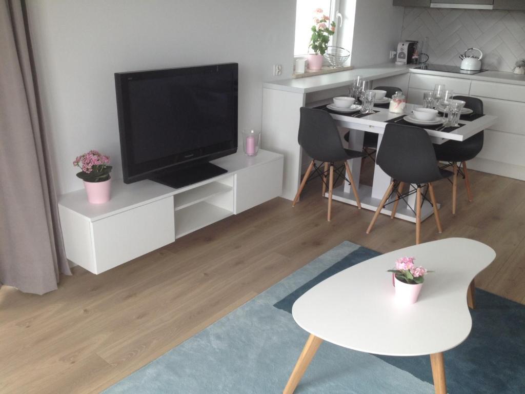 noclegi Gdańsk Sea My Apartment
