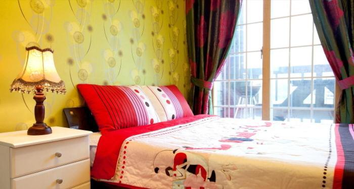 Outstanding Full House Pension A Partir De 150 000 Krw Hotel A Interior Design Ideas Gentotryabchikinfo