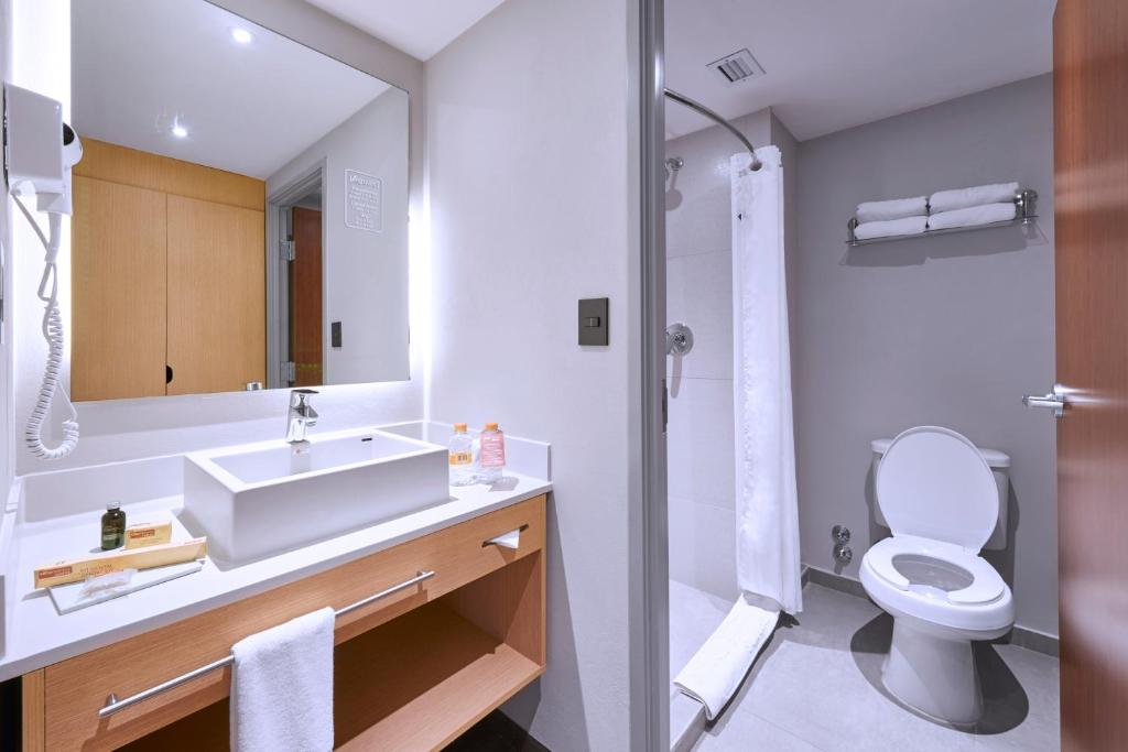 See all 6 photos City Express Suites Playa del Carmen