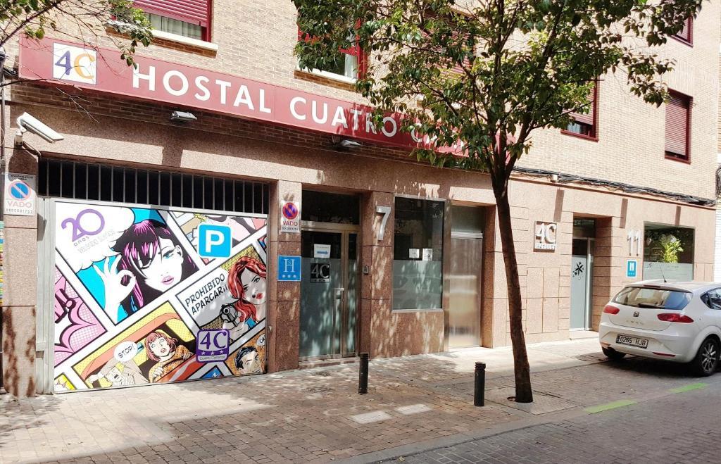 spain hotels 158,452 madrid hotels 4,347 hostal 4c cuatro camino