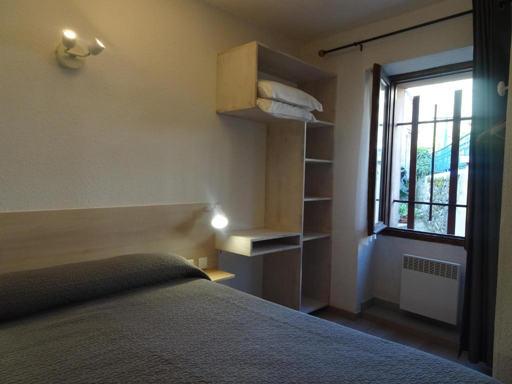 Double Room La Citadelle