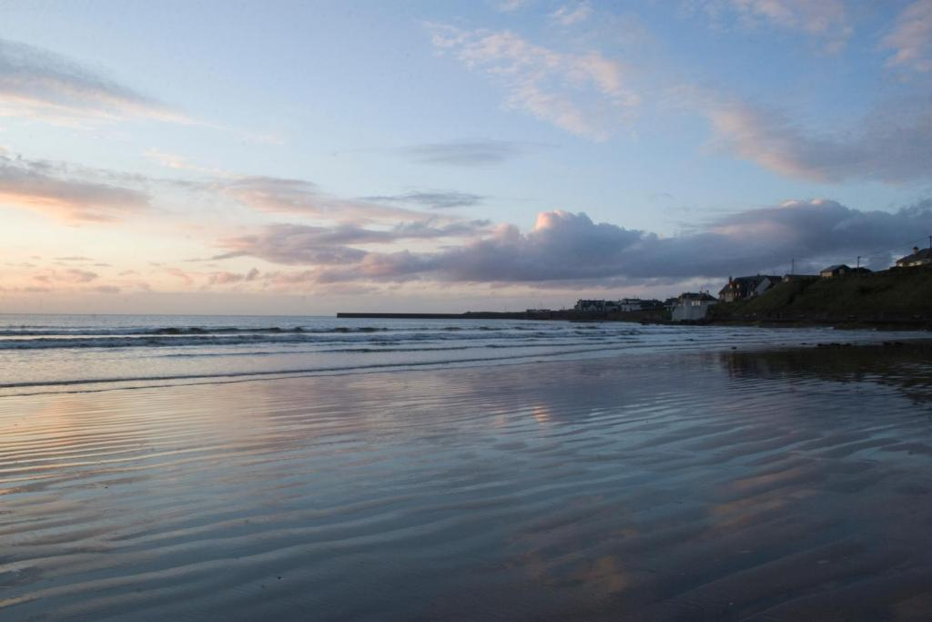 Beach Ceol Na Mara Guesthouse & Self Catering