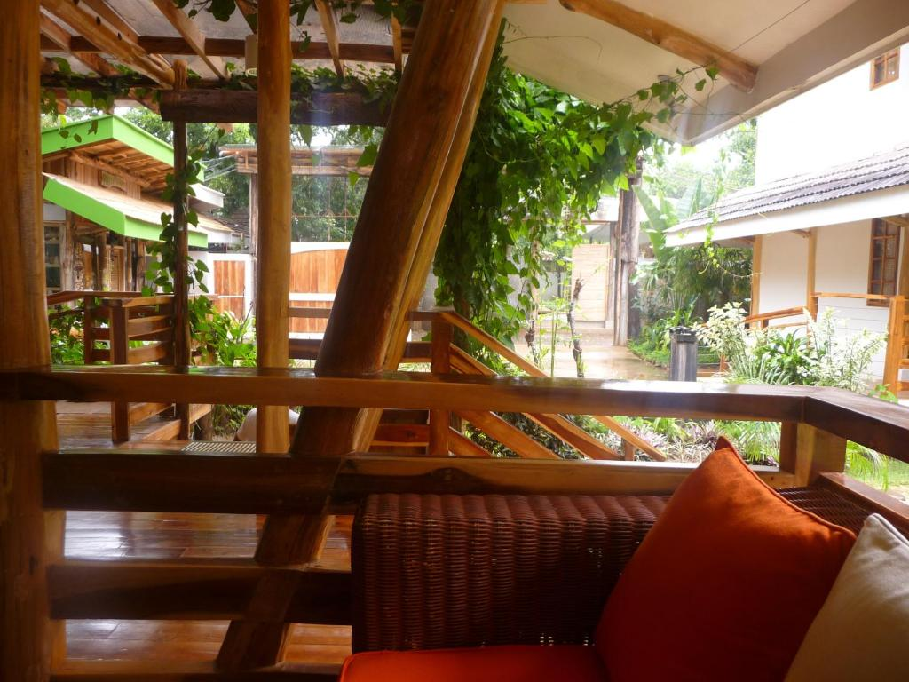 Palo Alto Bed Breakfast Starting From 3500 Php Hotel In