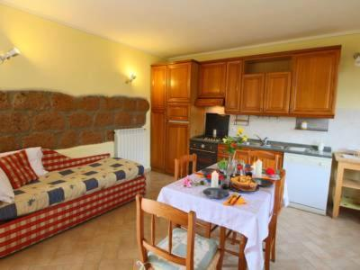 One-Bedroom House Residenza Piancasale