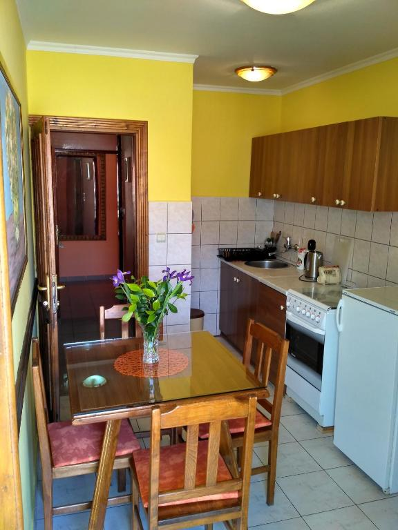 Apartment Polina