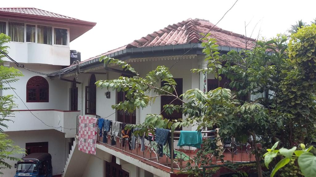 Cocanuct hostel
