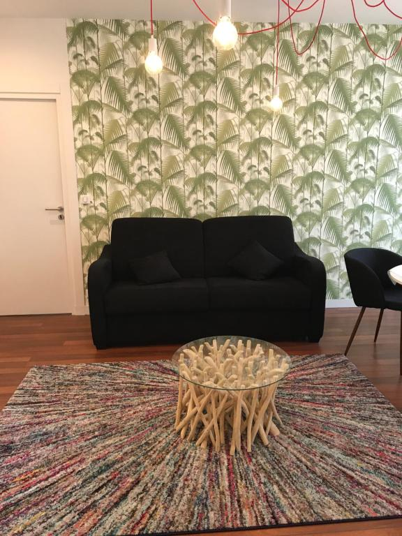 Appartement Jean Noel Saint Malo