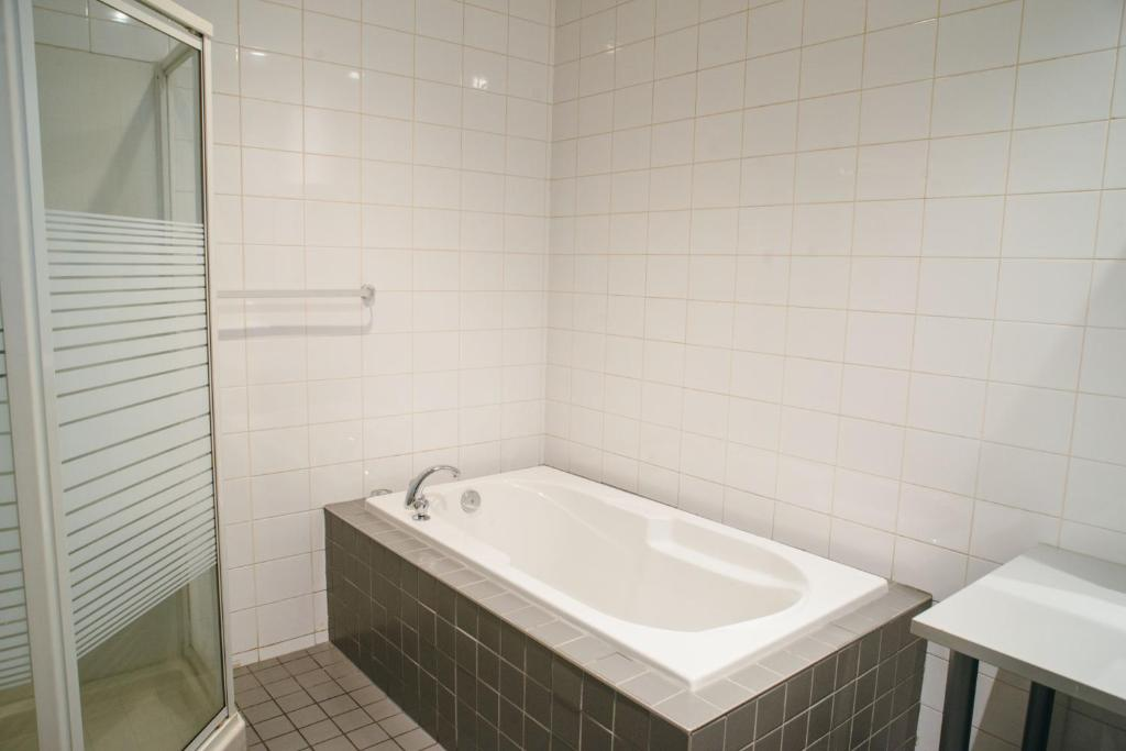Bagno Les Lofts Mont-Royal