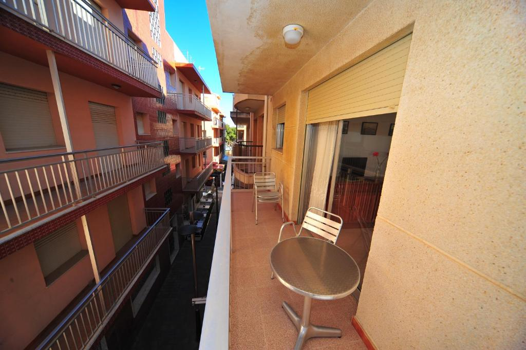 See all 33 photos Apartamento Zona Centro Peniscola Orange Costa