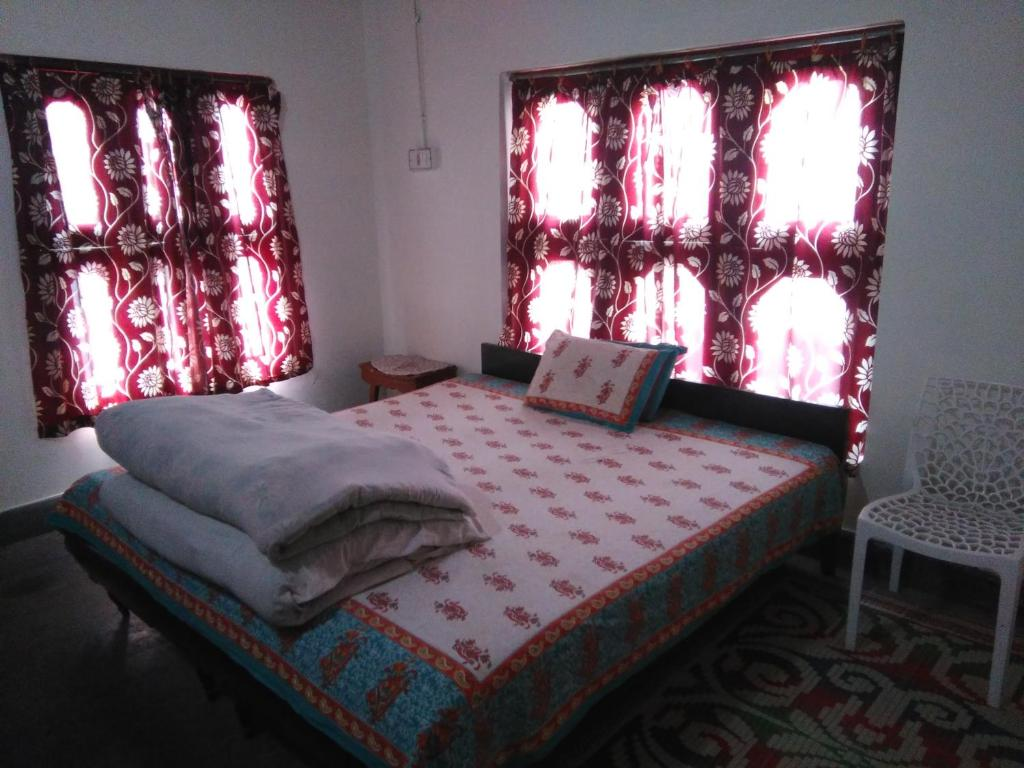 Comfortable Room in Bhimtal