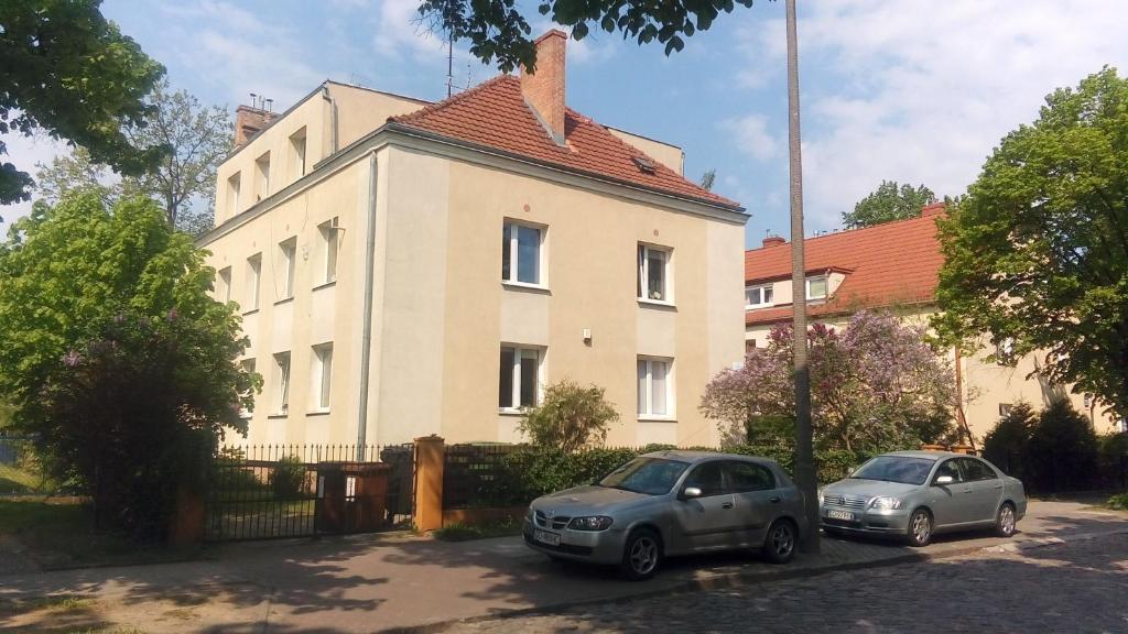 noclegi Gdańsk Ciche miejsce