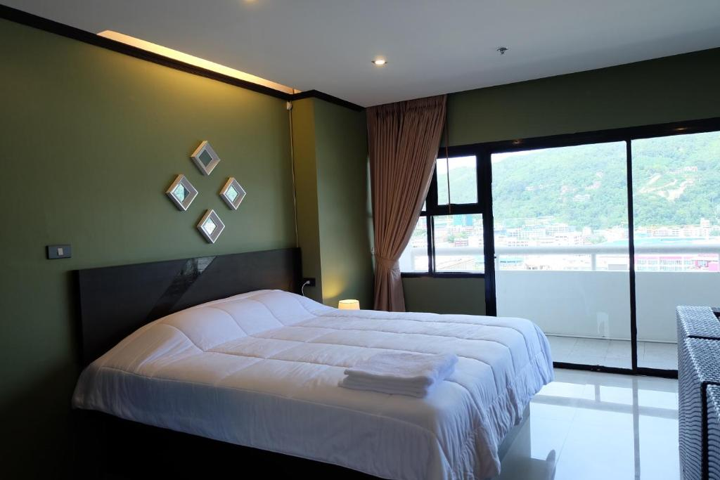 Nice 1Bed at Patong