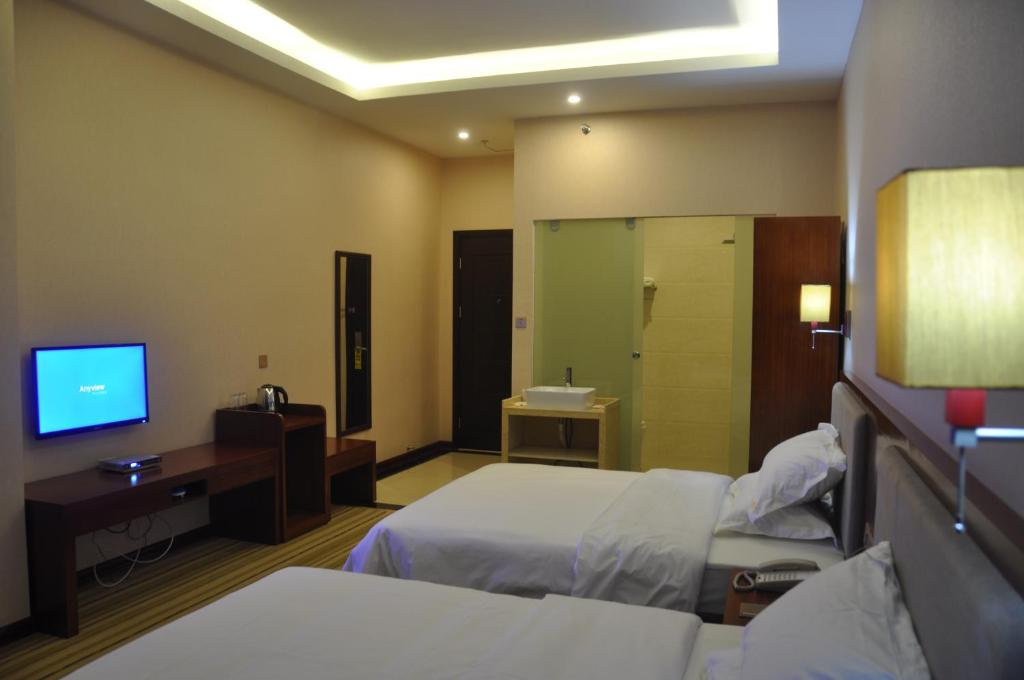 Mushang Boutique Hotel
