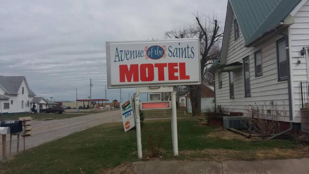 Ave of the Saints Motel