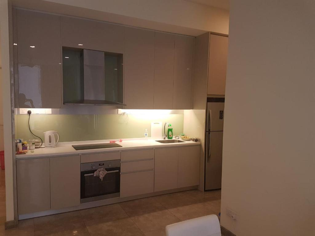 布卡壁堂查卡特公寓 (Apartment Bukit Bitang Changkat)