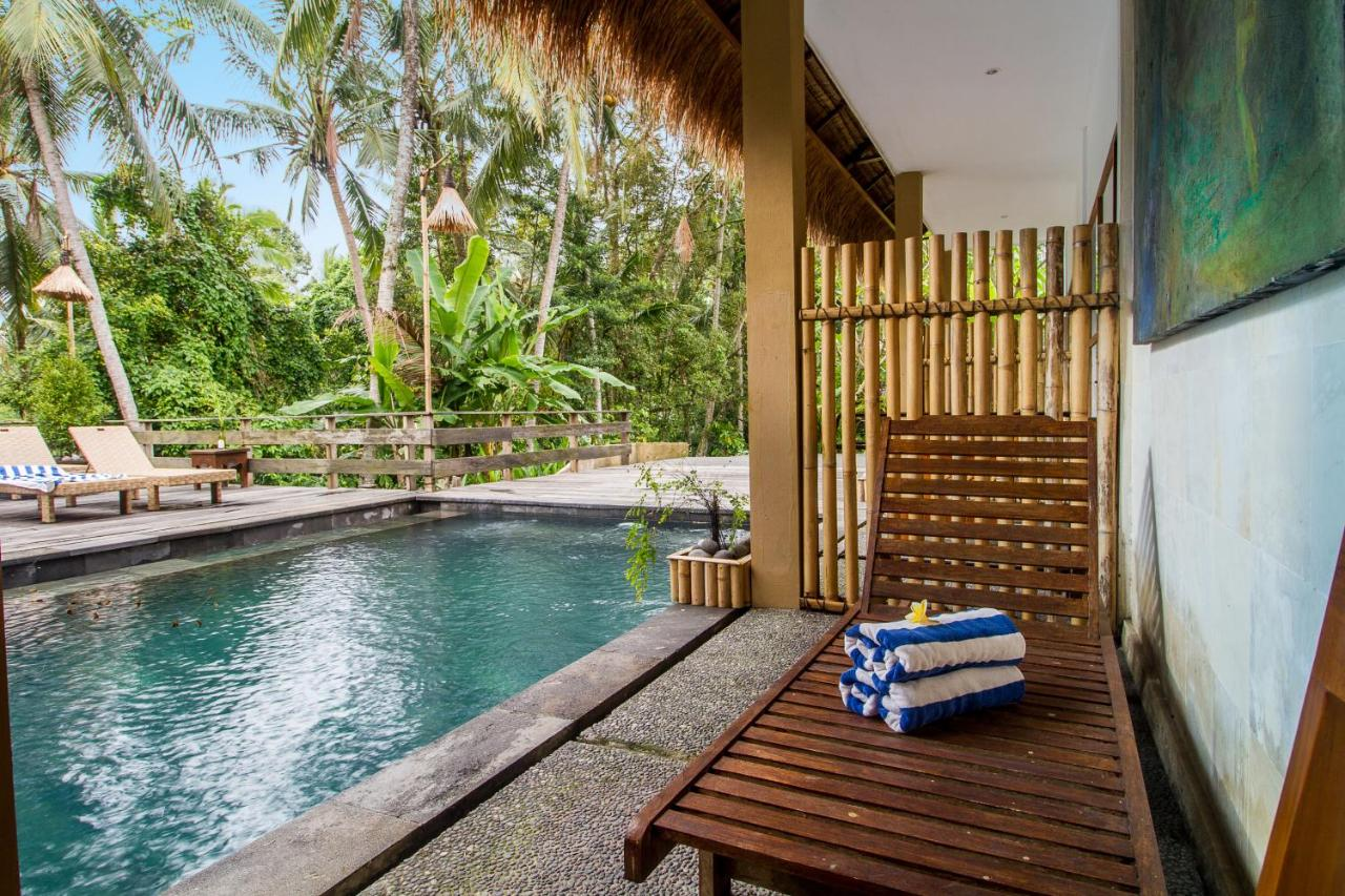 Alam Sembuwuk Resort Ubud Bali