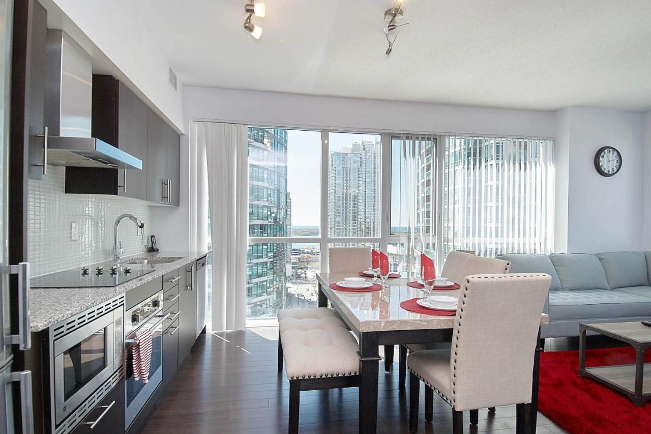 Royal Stays Furnished Apartments - Simply Serene Suites, Toronto