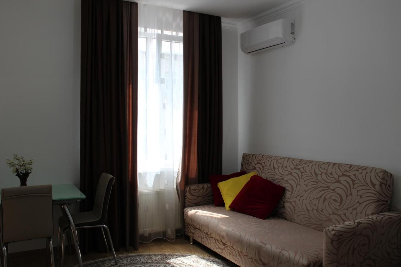 Best Lease Apartments, Chişinău