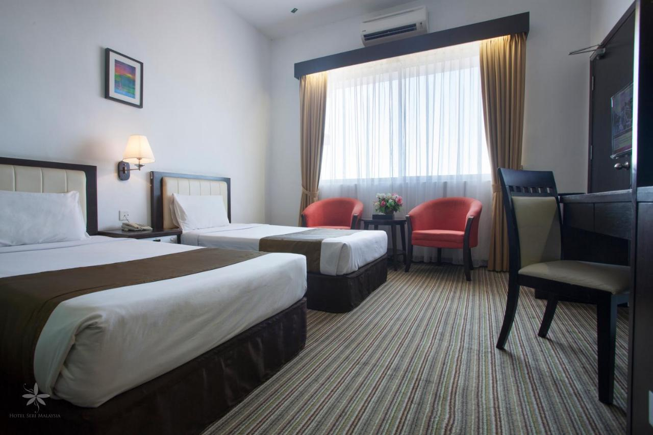 Hotel Seri Malaysia Kepala Batas Photos Opinions Book Now