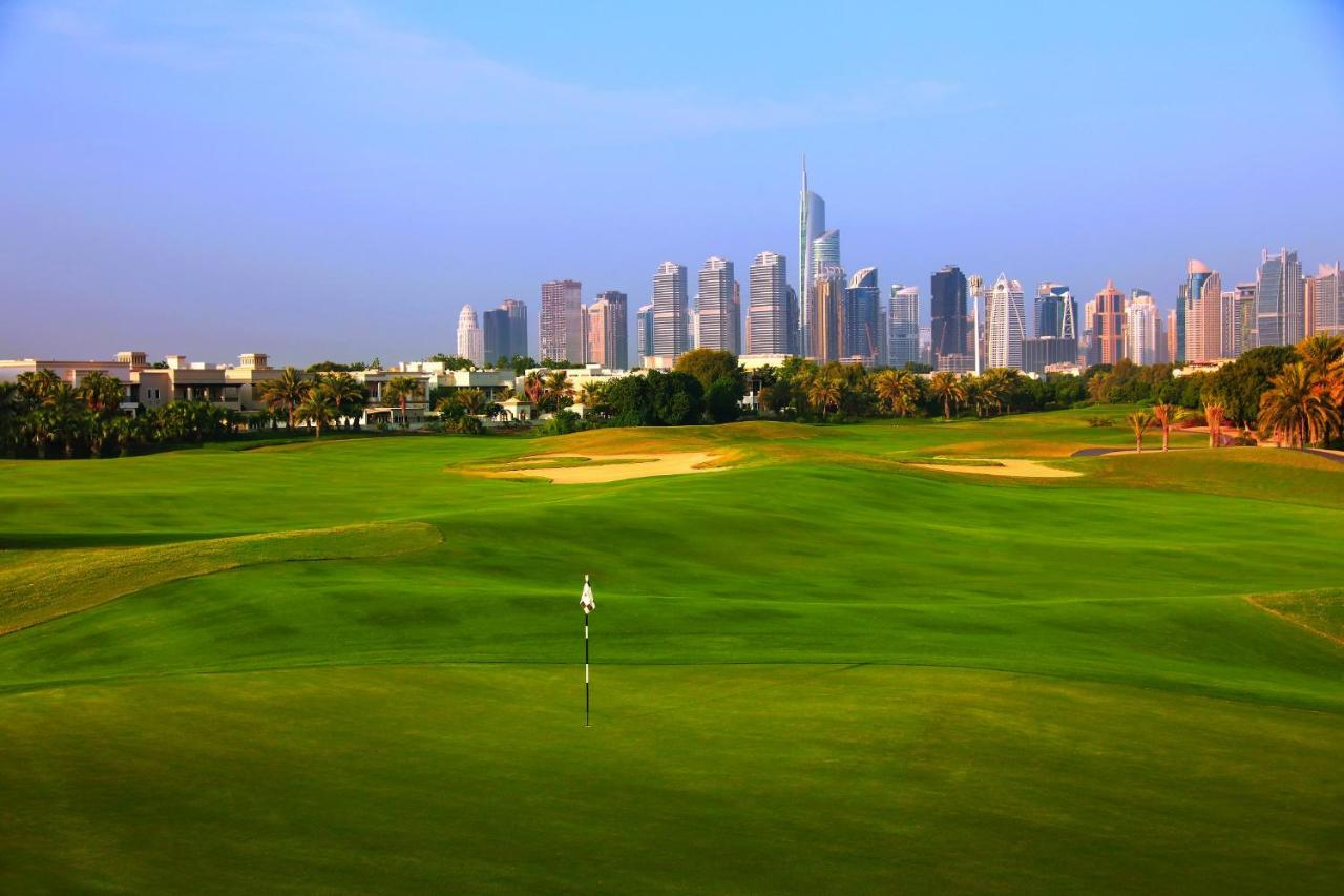 Address Montgomerie, Dubai