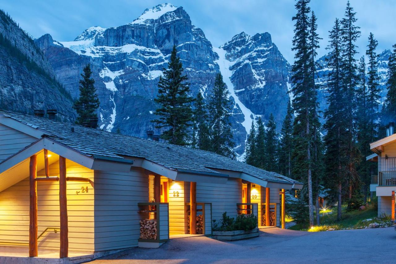 Moraine Lake Lodge Photos Opinions Book Now Lake Louise