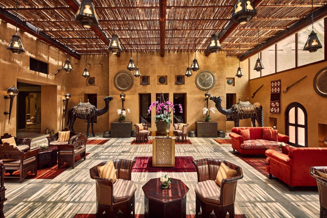 Bab Al Shams Desert Resort and Spa, Dubai