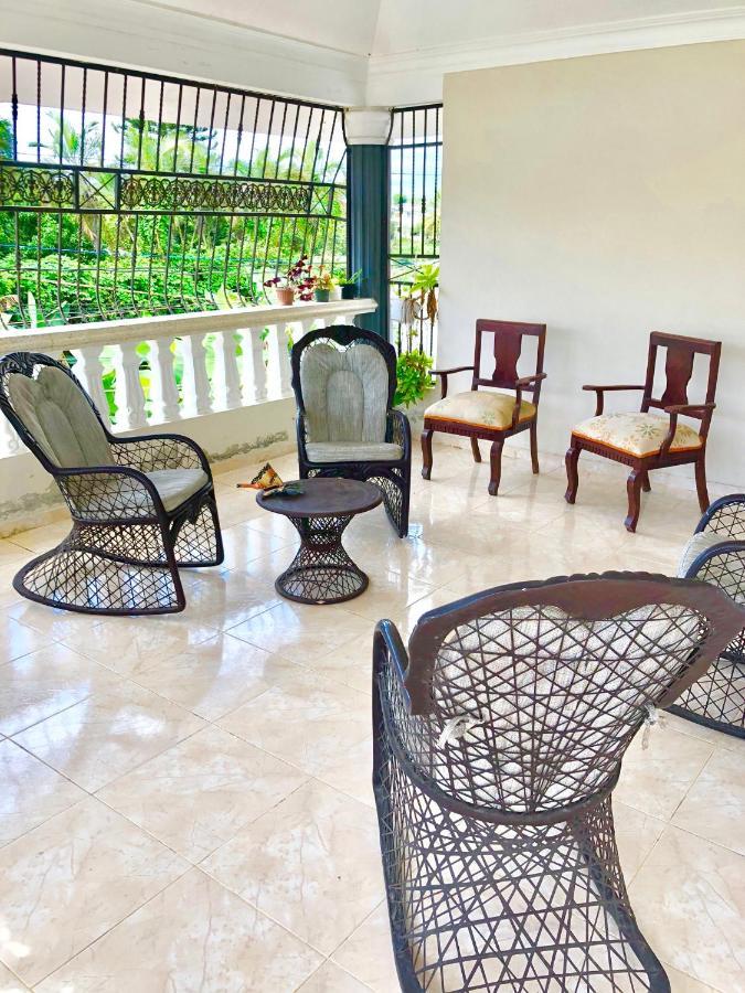 Casa Hogar Denisse, Santiago De Los Caballeros Dominican Republic