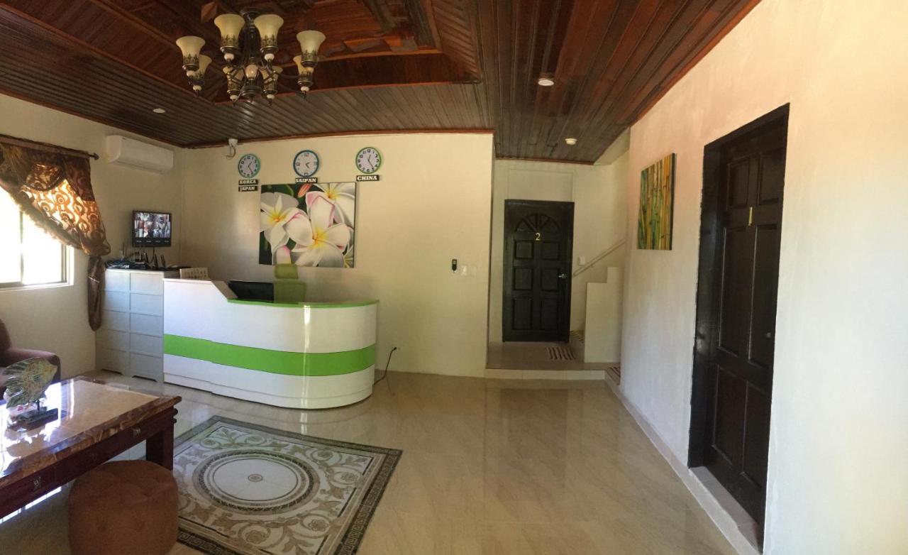 LJ Garden Apartment Hotel 1 Bedroom - Saipan, Saipan, Northern ...