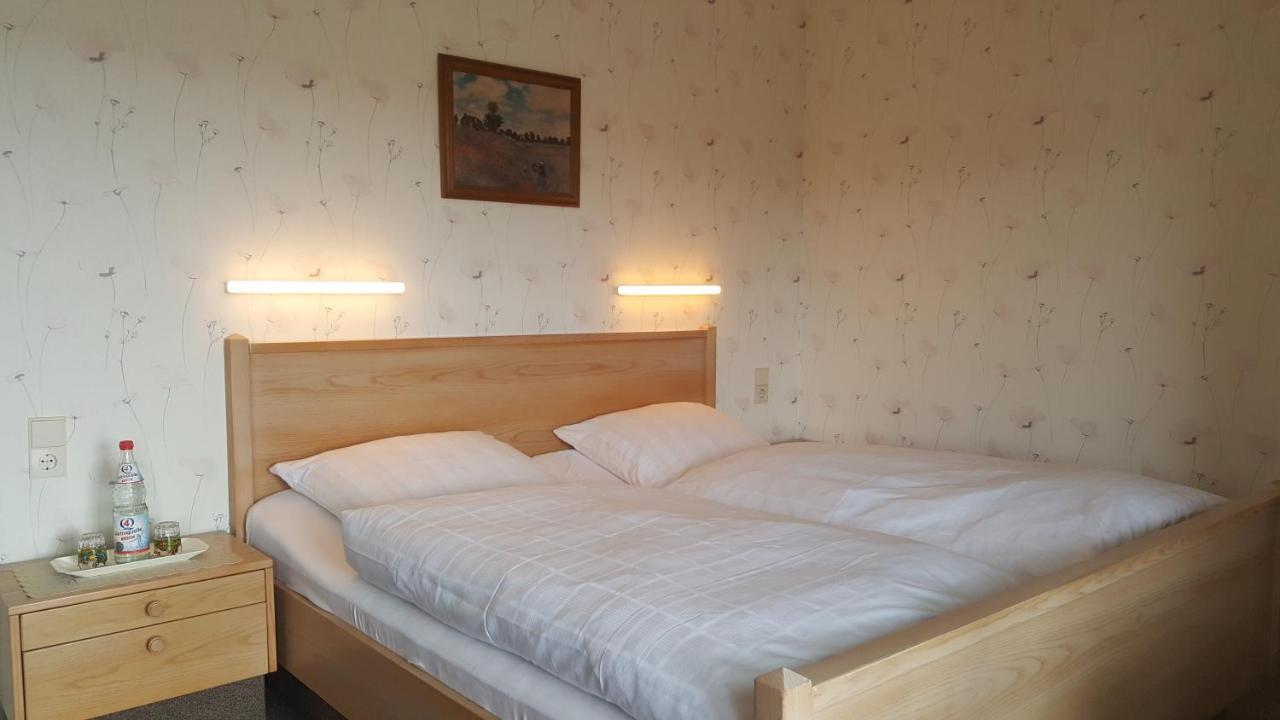 Pension Gästehaus Fleck, Monteurzimmer in Bad König bei Miltenberg