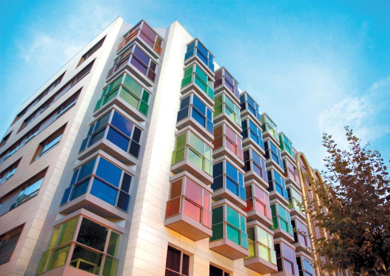 Купить квартиру в испании в бильбао