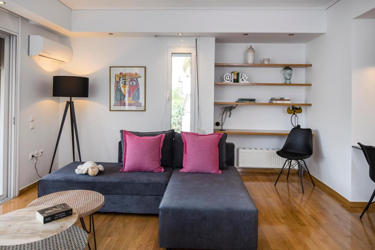 Vrilissia Boutique Athens Luxurious Apartments Photos Opinions