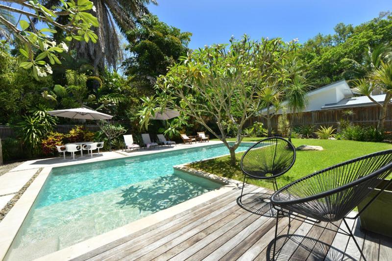 Jamaica Beach House Port Douglas Australia