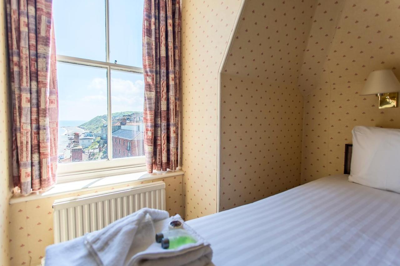 Hotel De Paris - photos, opinions, book now, Cromer, Hotels