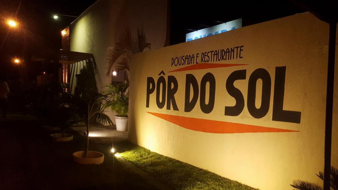 d73015456 Pousada e Restaurante Pôr do Sol - Riachuelo