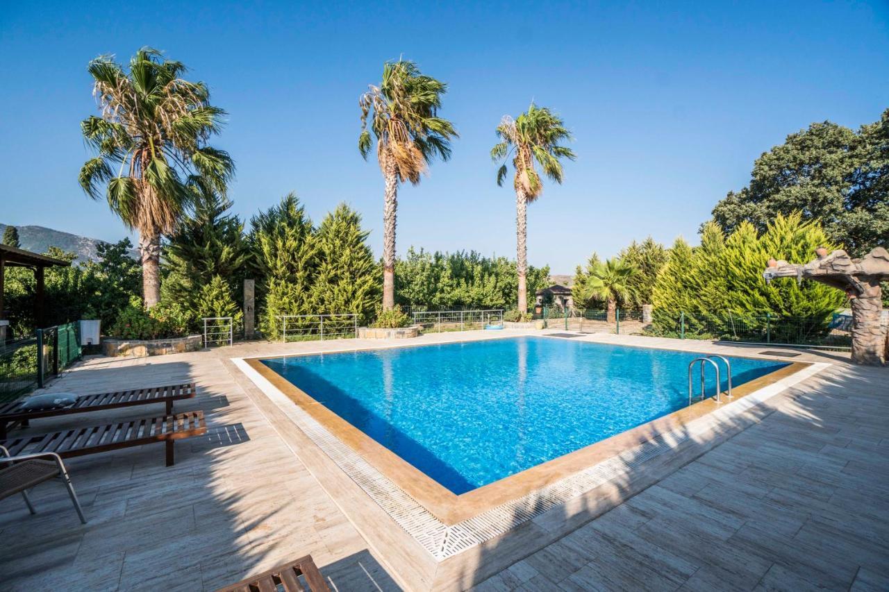 Villa Camille - Ortakent, Aegean Region, Turkey   visitmode.com