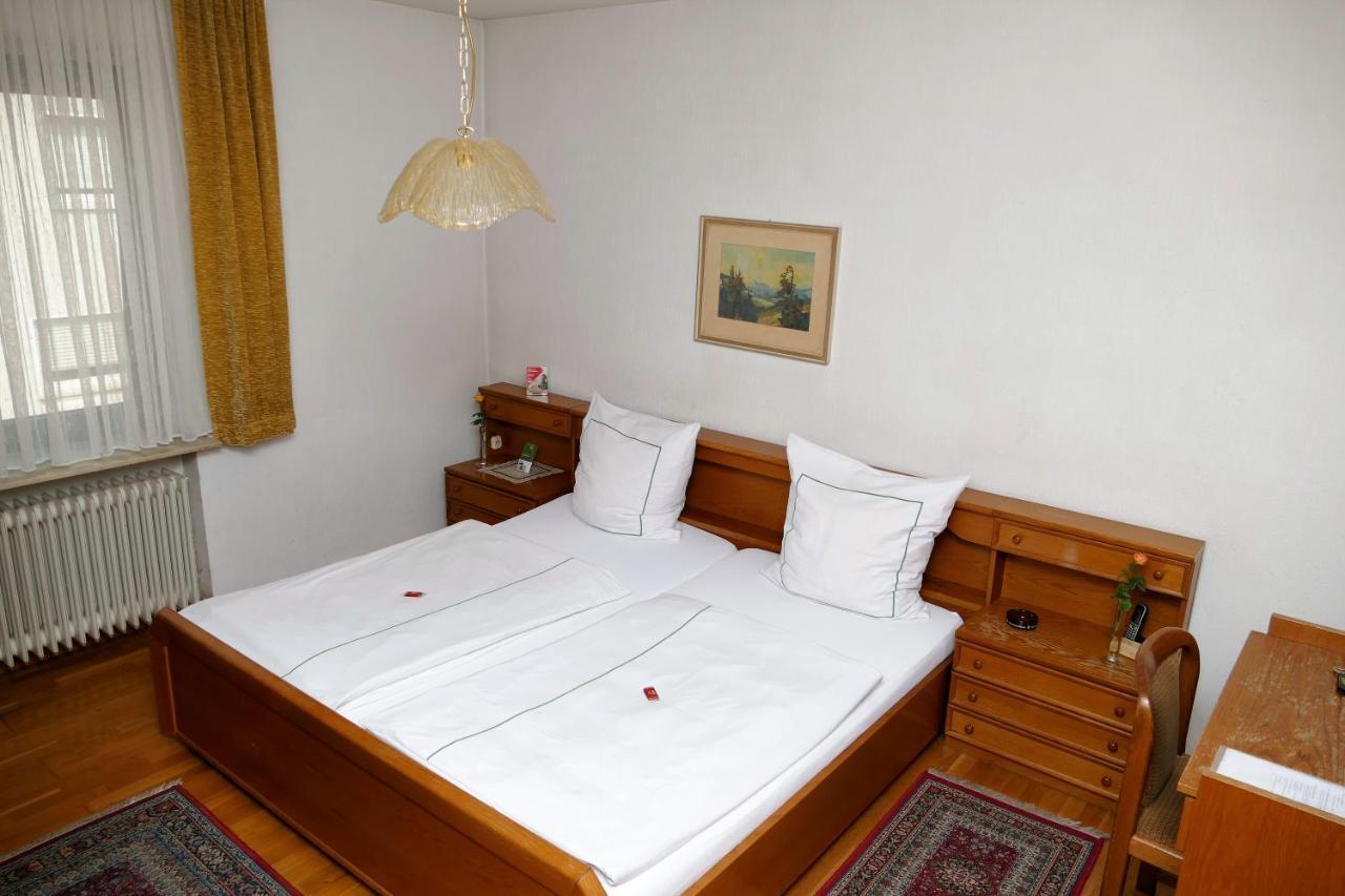 Hotel Zum Mühlehannes in St. Ingbert
